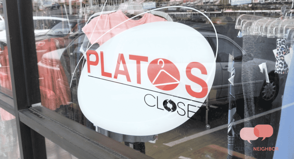 Platos Closet Used Clothing Tacoma Washington