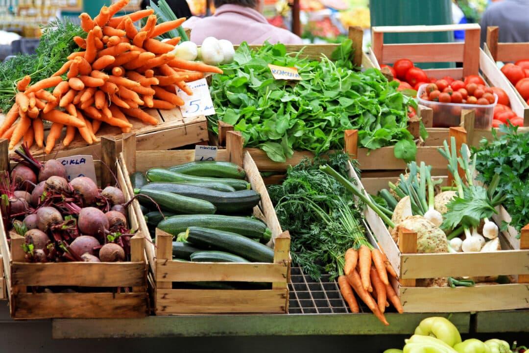 Tacoma Farmers Market