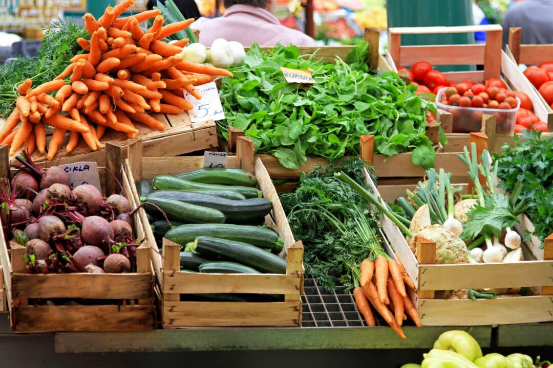 5 Reasons to Visit a Tacoma Farmers Market - Tacoma Clever